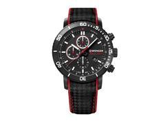 Relógio Wenger RoadSter Chronograph Preto