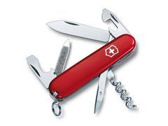 Canivete Victorinox Sportsman Vermelho