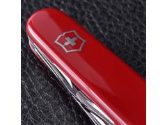 Canivete Victorinox Sportsman Vermelho - 2