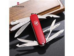 Canivete Victorinox MiniChamp Vermelho - 4