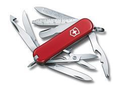 Canivete Victorinox MiniChamp Vermelho