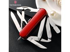 Canivete Victorinox MiniChamp Vermelho - 3