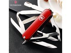 Canivete Victorinox MiniChamp Vermelho - 2