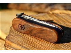 Canivete Victorinox NailClip 580 Madeira - 5