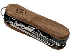Canivete Victorinox NailClip 580 Madeira - 3