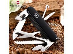 Canivete Victorinox Huntsman Preto - 3