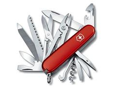 Canivete Victorinox Handyman Vermelho
