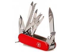 Canivete Victorinox Handyman Vermelho - 1