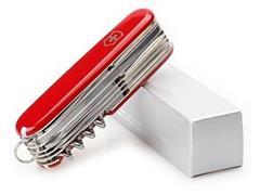 Canivete Victorinox Handyman Vermelho - 2