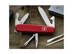 Canivete Victorinox Tinker Vermelho - 4