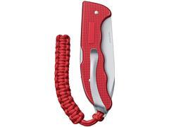 Canivete Victorinox Hunter Pro Alox Edição Limitada Vermelho - 5