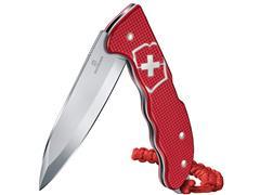 Canivete Victorinox Hunter Pro Alox Edição Limitada Vermelho - 1