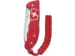 Canivete Victorinox Hunter Pro Alox Edição Limitada Vermelho - 4