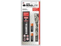 Mini Lanterna Maglite de Led no Blister Camuflada - 3