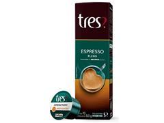 Combo 40 Cápsulas Três Corações Espresso Vibrante Atento Supremo Pleno - 7