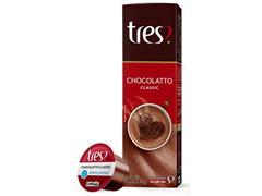 Combo 60 Cápsulas Três Corações Espresso, Cappuccino e Chocolatto - 4