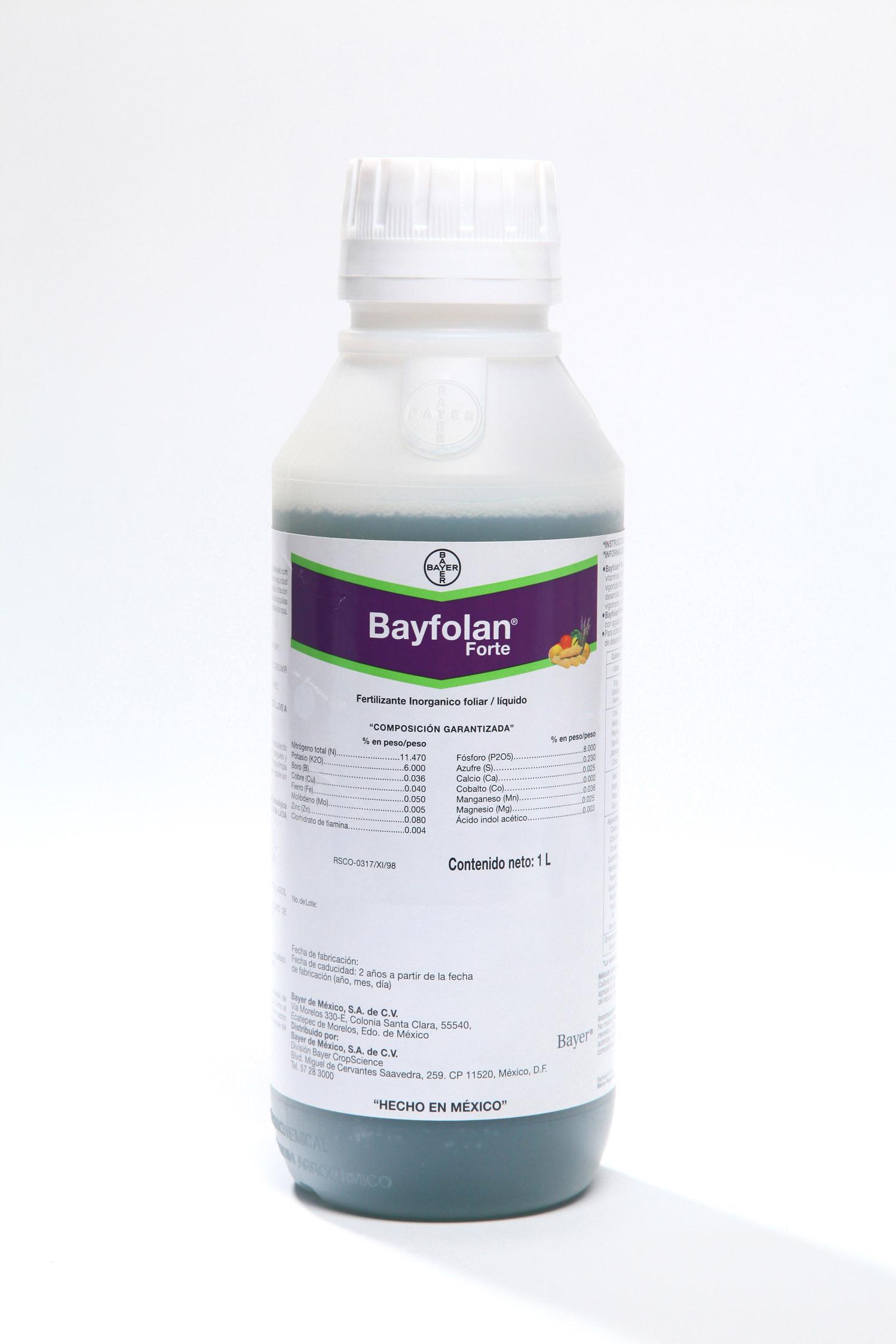 Bayfolan Forte