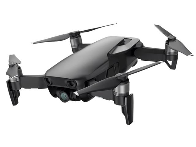 Drone DJI Mavic Air Software MAPPA proc. dados e Análises Agronômica