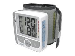 Medidor de Pressão de Pulso G-Tech Home com Selo - 1