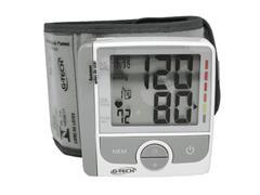 Medidor de Pressão de Pulso G-Tech Home com Selo - 2