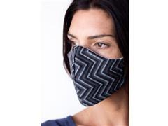 Combo com 50 Máscaras de Proteção Lavável Sortida - 3