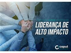 Liderança de Alto Impacto - Caput Consultoria