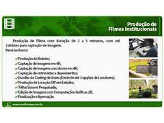 Produção Audiovisual e Design - 9