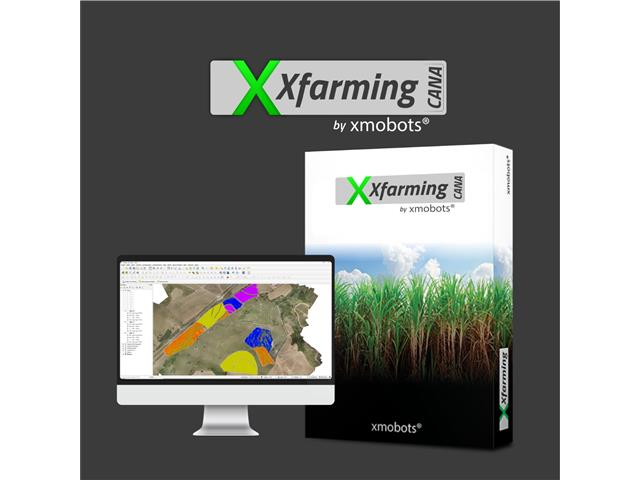 Software para XFarming CANA