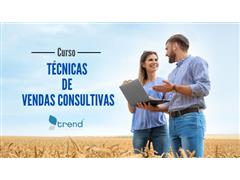 Técnicas de Vendas Consultivas - Trend - 0