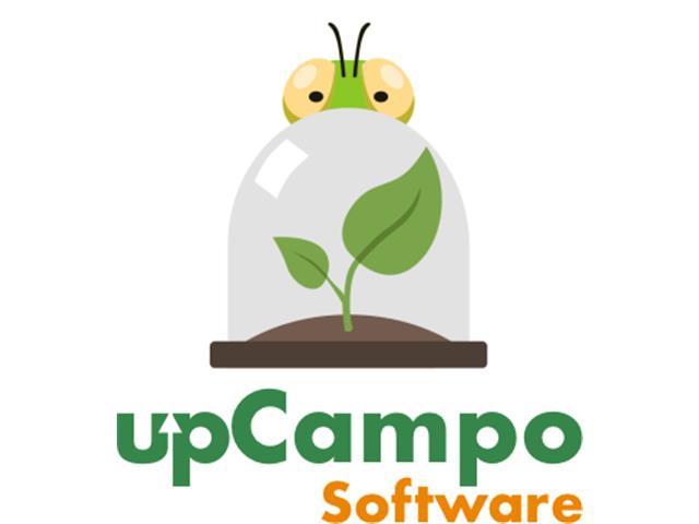 Software + aplicativo para gestão e levantamentos MIP - upCampo