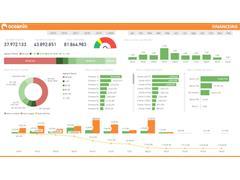 Software de Inteligência em dados de Gestão - 2