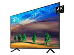 "Smart TV LED 50"" Samsung Ultra HD 4K HDR c/Conv.TV Digital 2 HDMI 1USB - 4"