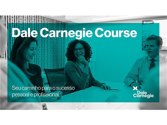 Dale Carnegie Course - Dale Carnegie