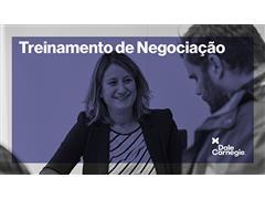 Treinamento de Negociação - Dale Carnegie