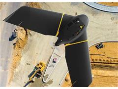 Drone eBee X SenseFly com Câmera S.O.D.A - 3