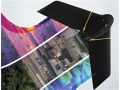 Drone eBee X SenseFly com Câmera S.O.D.A - 4