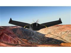 Drone eBee X SenseFly com Câmera S.O.D.A - 2