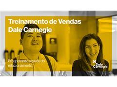 Treinamento de Vendas - Dale Carnegie