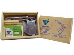 Seringa Automática de Vacinação Hoppner 50ml com Estojo