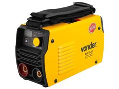 Inversor Digital Vonder RIV120 com Maleta Monofásico 220V - 3