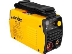 Inversor Digital Vonder RIV120 com Maleta Monofásico 220V - 4