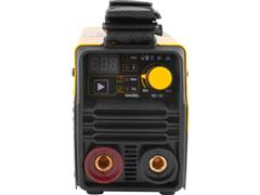 Inversor Digital Vonder RIV120 com Maleta Monofásico 220V - 5