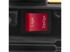Inversor Digital Vonder RIV120 com Maleta Monofásico 220V - 8