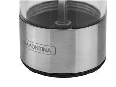 Moedor para Sal ou Pimenta Tramontina em Aço Inox e Acrílico - 3