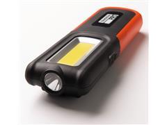 Lanterna de LED Recarregável Tramontina com Base Magnética Bivolt - 1
