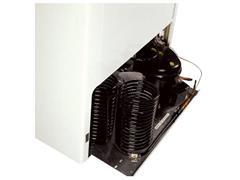 Freezer e Refrigerador Horizontal Metalfrio 419 Litros - 3