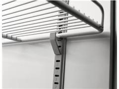 Refrigerador Vertical Porta de Vidro Metalfrio 324 Litros - 2