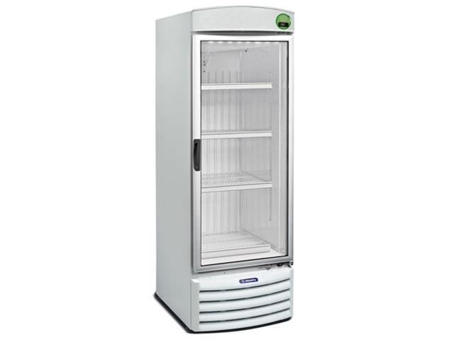 Refrigerador com Controlador Eletrônico Metalfrio 572 Litros