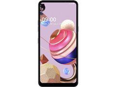 """Smartphone LG K51S 4G 64GB Duo 6,55""""HD+ IA Quad-Câm 32+5+2+2MP Titânio - 1"""