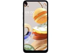 """Smartphone LG K61 4G 128GB Duos 6,53""""FHD+ IA Quad-Câm 48+8+5+2 Titânio - 1"""